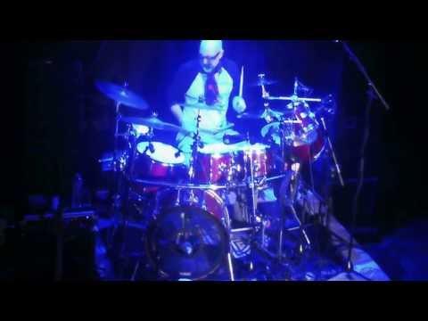The Magic Band - Drumbo ~ On Tomorrow