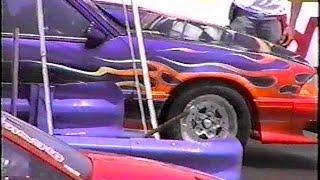 Pro 5 0 Frank Soldridge Mgrove Fast Fords 2002