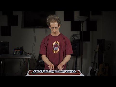 K-Board Pro 4 Performance: Jake Smolowe