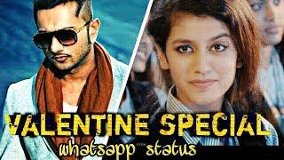 priya prakash varrier || Best whatsapp status 2018 || Yo Yo honey singh: dheere dheere remix ||