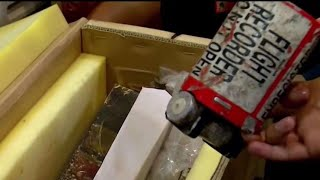 Canada presses Iran to release black boxes