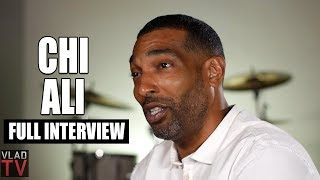 Chi Ali on Turning His Life Around After Prison (Full Interview)