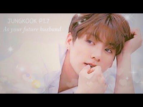 BTS IMAGINE | JUNGKOOK as your future husband pt. 7 Getting back together