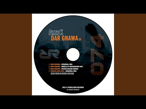 Dar Gnawa (Rickie Deane Remix)