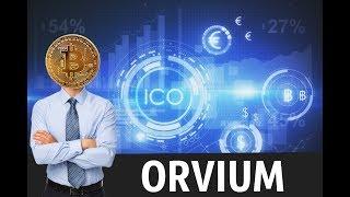 Orvium | Заключительное видео | Обзор ICO №5