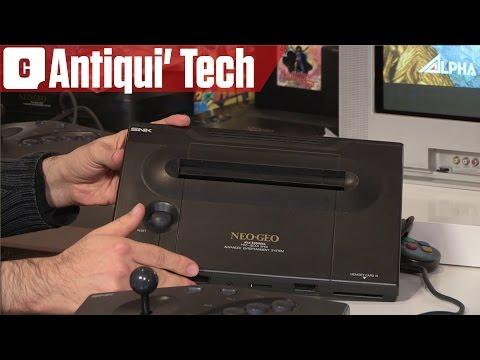 Neo-Geo : (re)découvrez la Rolls des consoles !
