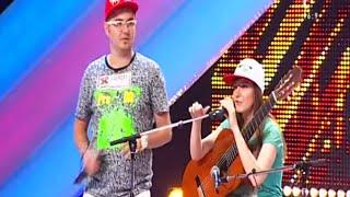 """Grasu XXL feat Ami - """"Deja Vu"""". Interpretarea grupului Preda, la X Factor!"""