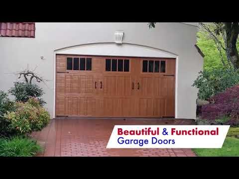 Daveu0027s Garage Doors | Repair U0026 Installation | Portland, OR