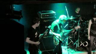 District 97 feat. John Wetton - 21st Century Schizoid Man (King Crimson) Verviers 16.5.2013