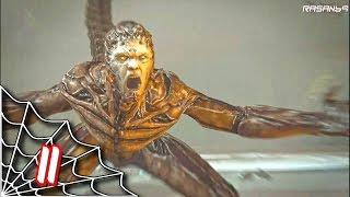 The Amazing Spider-Man (PC) walkthrough part 11 (Scorpion)