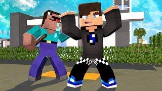 Minecraft: Skywars PLAYERS NÃO TOMANDO DANO !!!  (SkyMiniGames)