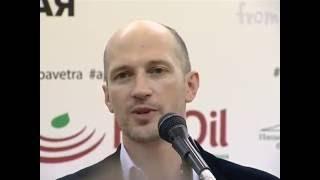 видео Презентация музея телевидения в Интернете