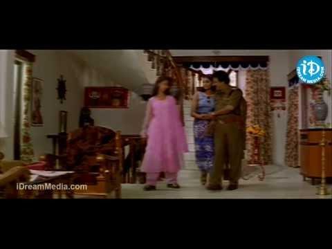 Ammo Bomma Movie - Suman, Jaya Lakshmi Best Scene