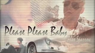 "Alex Sparrow (Алексей Воробьев) - Please Please Baby (OST ""ДеФФчонки"")"