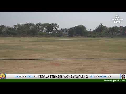 Hyderabad Warriors vs