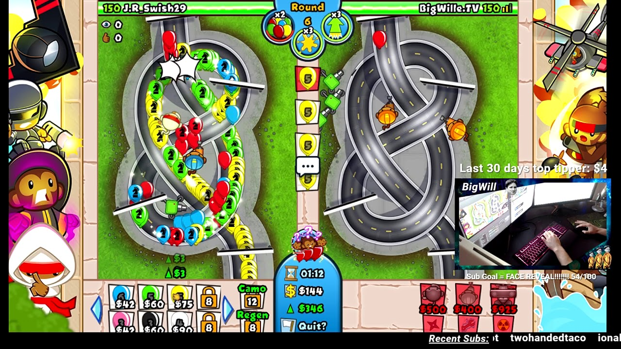 Bloons TD Battles Energy Generator - Free Medallions and Energy