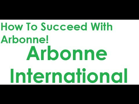 Arbonne Review – Scam? MUST WATCH How To Succeed With Arbonne