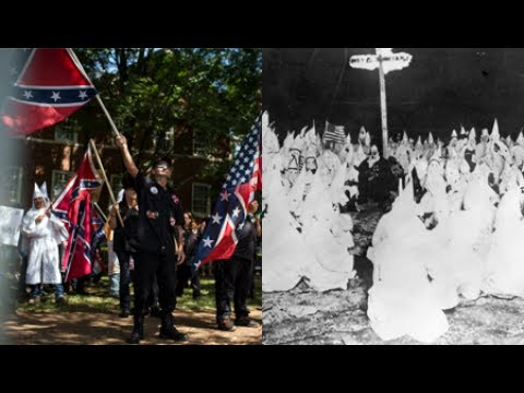A Brief History of the KKK with Gerald Horne