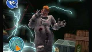 Planet 51: The Game (wii) (part17)