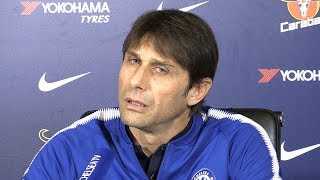 Antonio Conte Full Pre-Match Press Conference - Arsenal v Chelsea - Carabao Cup