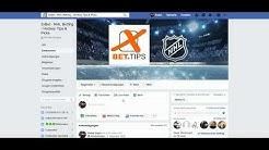 NHL-Wett-Tipps heute am 5.11.2019 - Eishockey Wetten mit Statistik-Strategie 3xbet