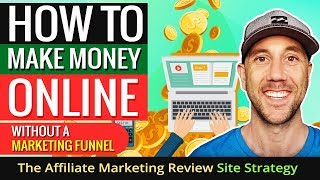 Affiliate marketing was my first journey into the world of making money online and there is still huge potential to make with today...