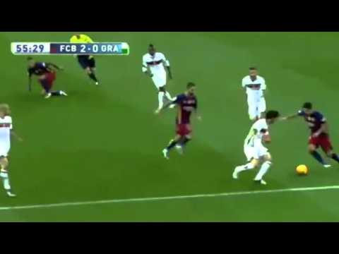 Барселона - Гранада смотреть онлайн, прямая трансляция