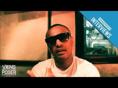 Alonzo (Psy4 de la Rime) - Interview (Juin 2012)