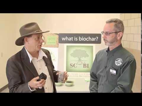 City of Thousand Oaks Introduction to Biochar