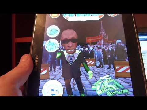 Говорит Путин 2  Мир Андроид