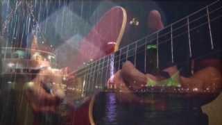 LA-CHA「RAIN」