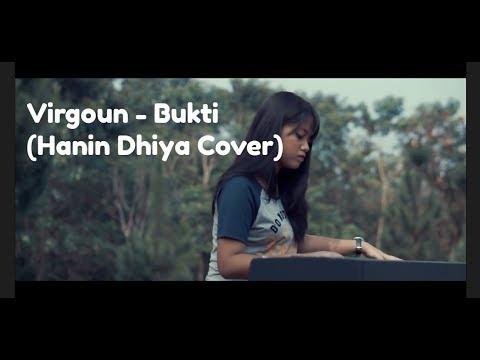 Terbaru!! Virgoun - Bukti (Hanin Dhiya Cover)