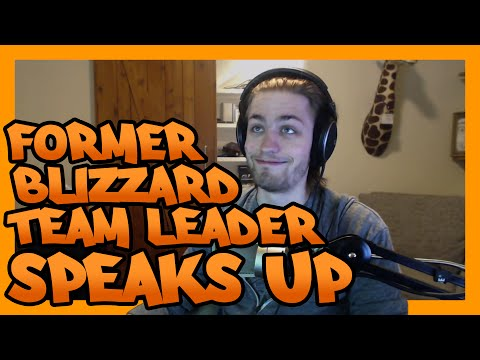 Former Team Leader At Blizzard Speaks Up And Pledges For Retail Legacy Servers!