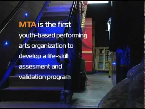 Musical Theatre Academy of Orange County Overview