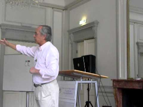José Piñera - The Coming Fiscal Bankruptcy of the West (Part III)