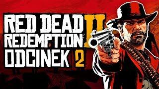 POLOWANIE! - RED DEAD REDEMPTION 2 (2)