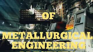 Metallurgical Engineer Status...