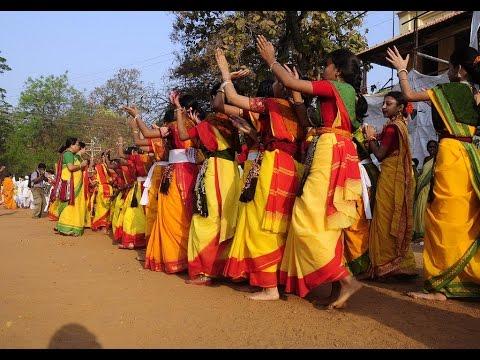 Top Tourist Spots in West Bengal