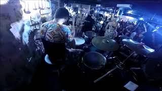 Gambar cover Tolga Çalışkan Drum Cam/MAYDAY-Play Hard