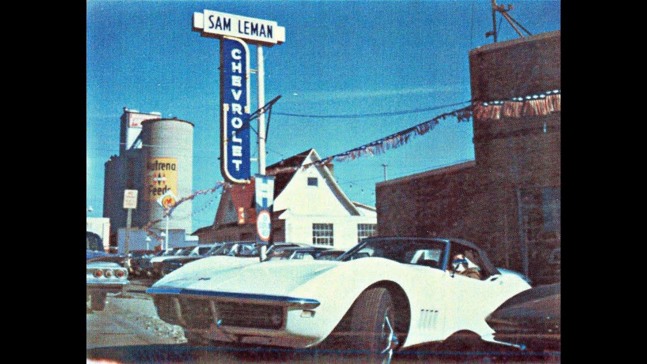 Sam Leman Chevy >> 2014 Corvette Caravan Leman S Chevy City