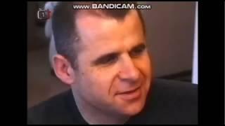 FRANTIŠEK MRÁZEK / Jeho rozhovor několik dnů před jeho popravou/Interview before execution