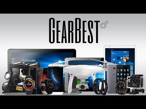 Промокоды GearBest