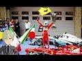 F1 2016 - Carriera Stagione 4/10 - Gara Baku #74 - GUFO TI AMO