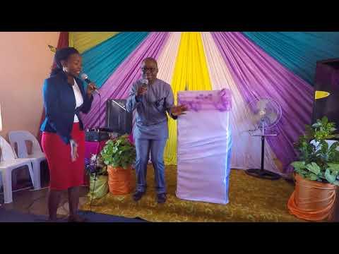 Session Five Kasane, Botswana mission