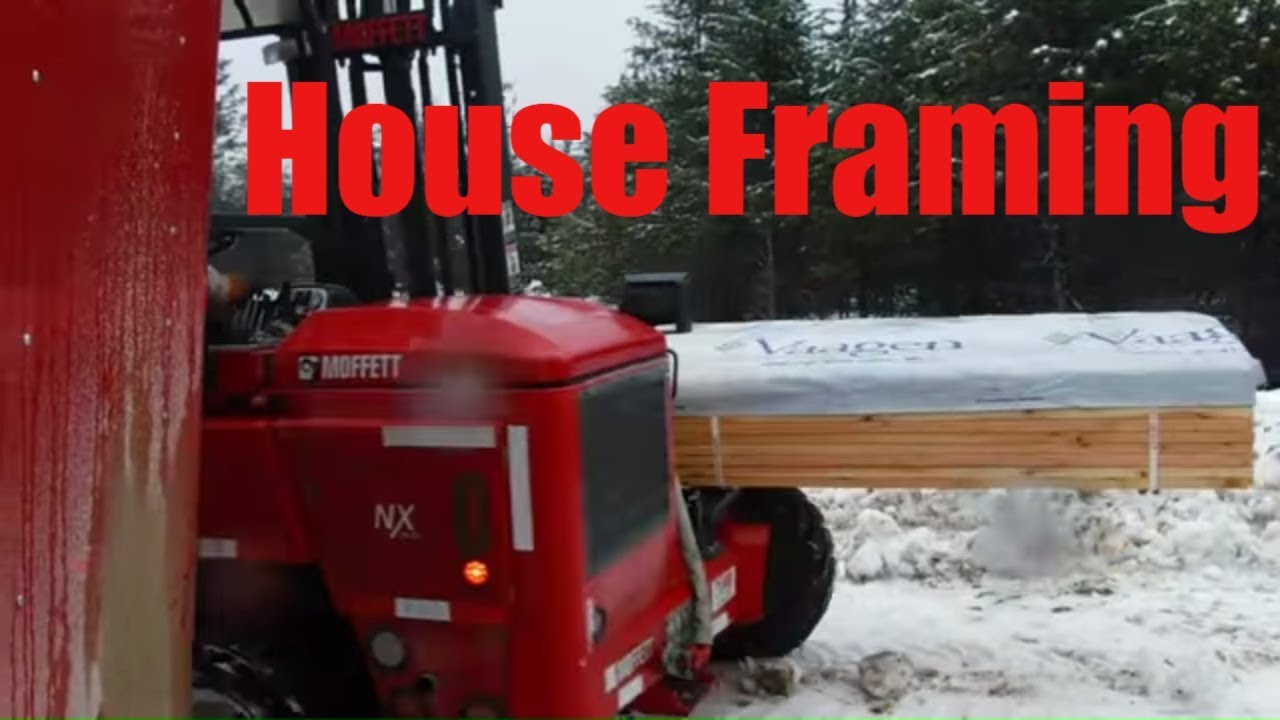 Framing A House Tips And Tricks For Building Your Own