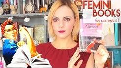 Projet Femini-Books #2  La servante écarlate