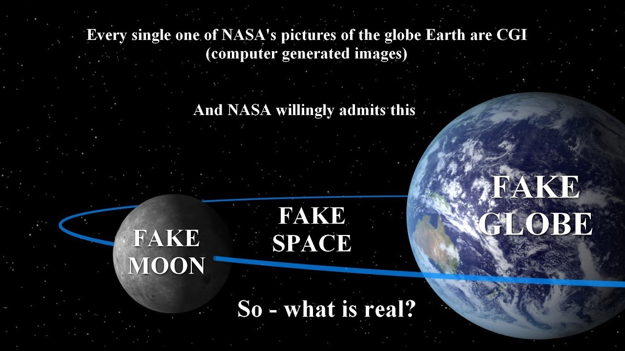Flat Earth Compilation Nasa Fakes July 2016 Youtube