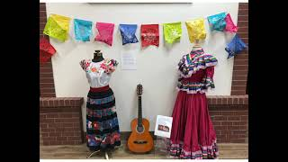 THM's Depot Gallery presents - HACER (Hispanic Alliance for Culture, Education and Recognition)