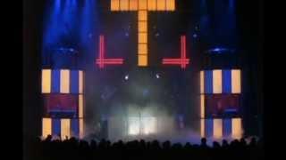 Gary Numan- Down in the park (Urg! A music War) DJ Rob Collection