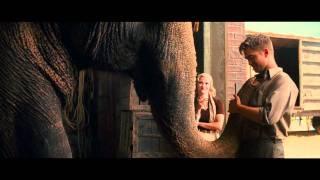 Воды слонам (2011) - трейлер - BOBFILM.NET